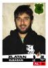 Ritratto di Zlatan
